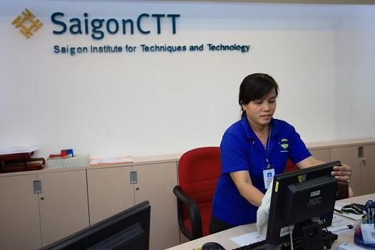 SaigonCTT